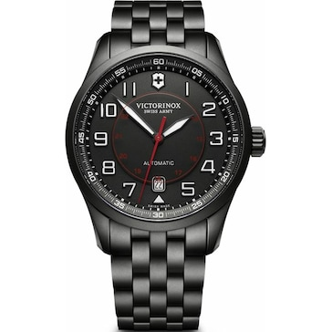 Victorinox Swiss Army AirBoss Mechanical Black Edition 241740