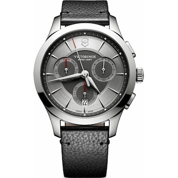Victorinox Swiss Army Alliance Chronograph