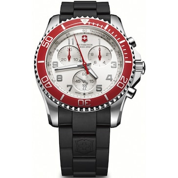 Victorinox Swiss Army Maverick GS Chronograph