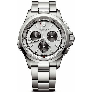 Victorinox Swiss Army Night Vision Chronograph 241728