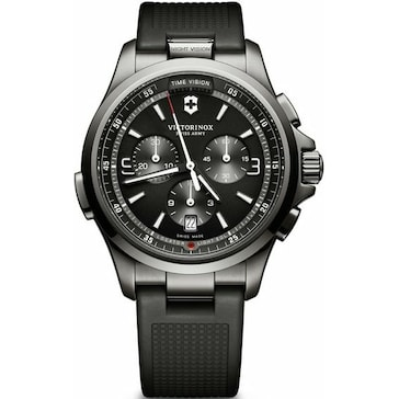 Victorinox Swiss Army Night Vision Chronograph 241731