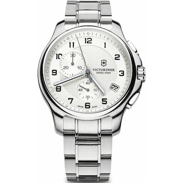 Victorinox Swiss Army Officer's Chronograph 241554