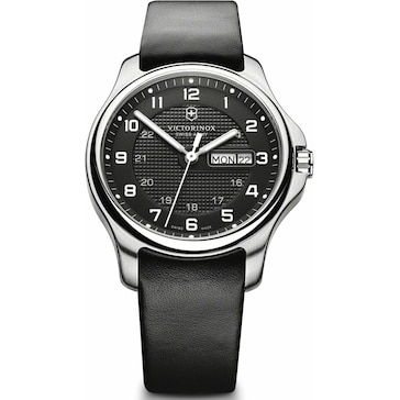 Victorinox Swiss Army Officer's Day Date