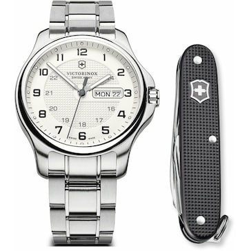 Victorinox Swiss Army Officer's Day Date Set 241551.1