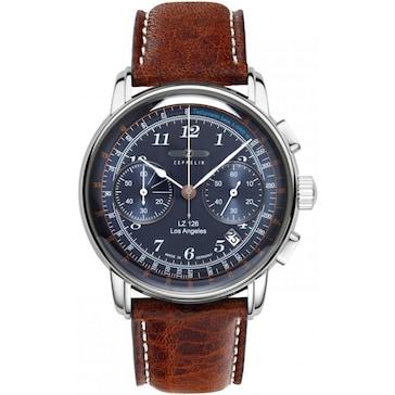 Zeppelin LZ126 Los Angeles Chronograph