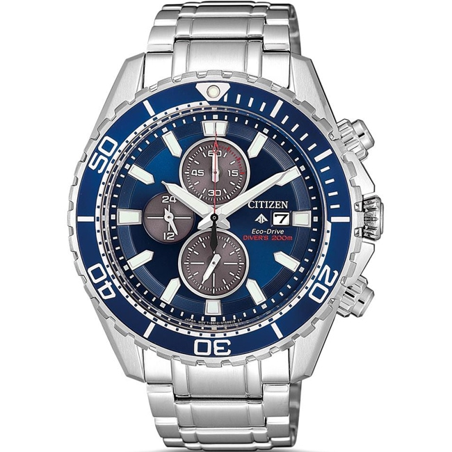 shoes for cheap new york save off Citizen Promaster Marine Diver Eco-Drive