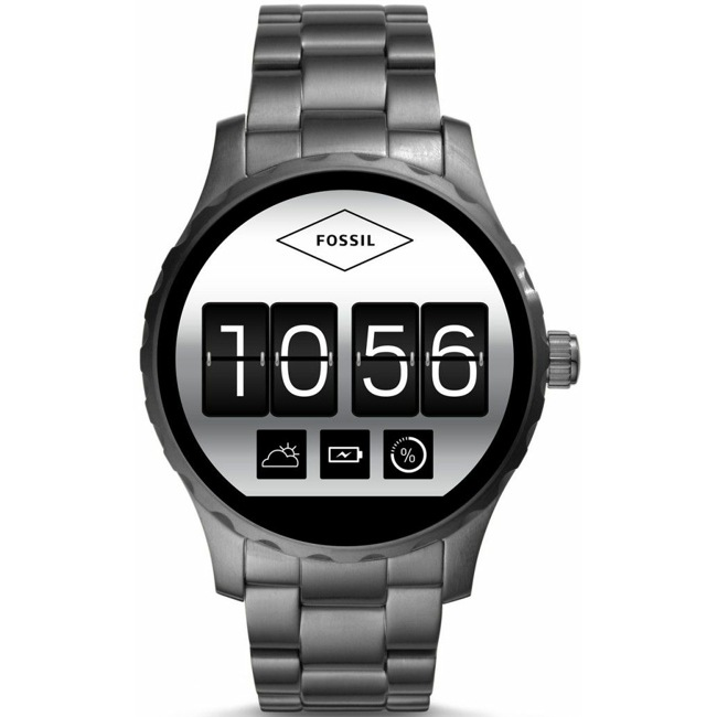 fossil marshal smartwatch online kaufen christian. Black Bedroom Furniture Sets. Home Design Ideas