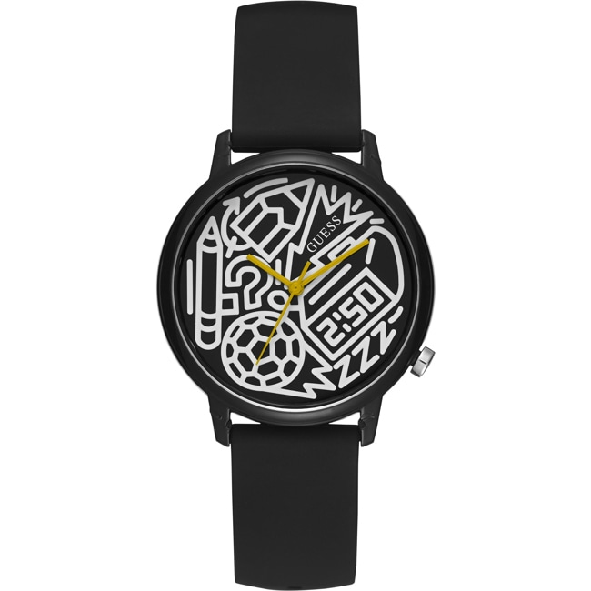 Guess Time To Give Pencils Of Promise X Timothy Goodman Online