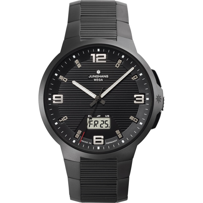 Junghans Performance Voyager MF Radio Controlled Online
