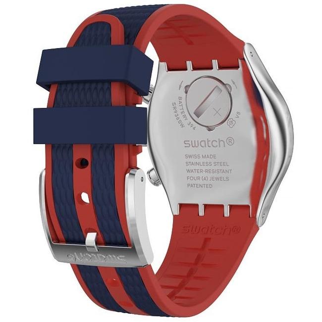 Swatch Irony Chrono Secret Operation (YVS452) online kaufen  e368fe6598a