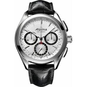 Alpina Alpiner 4 Manufacture Flyback Chrono