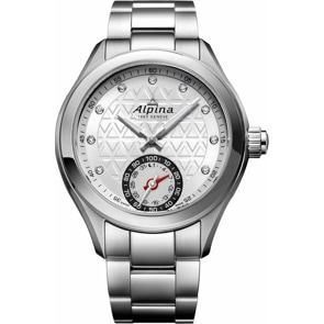 Alpina Horological Smartwatch Lady