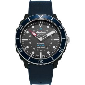 Alpina Seastrong Horological Smartwatch