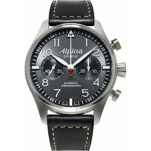 Alpina Startimer Automatic Chrono Limited Edition