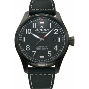 Alpina Startimer Pilot Automatic Limited Edition