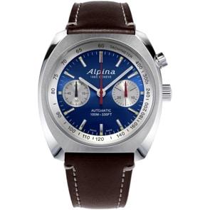 Alpina Startimer Pilot Heritage Automatic Chronograph