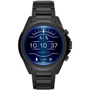 Armani Exchange Connected Drexler Smartwatch HR