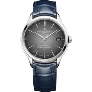 Baume et Mercier Clifton Baumatic 10550 Automatik COSC Ø 40mm