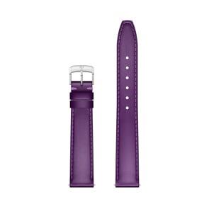 Baume et Mercier Hampton S / Classima 31mm Bracelet de Montre Mauve