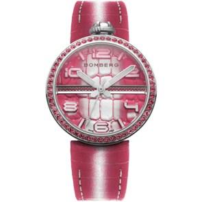 Bomberg 1968 Pink Lady