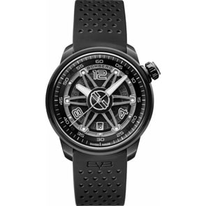Bomberg BB-01 Automatic Black