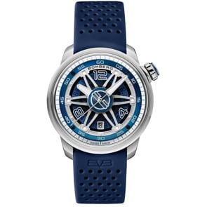 Bomberg BB-01 Automatic Blue