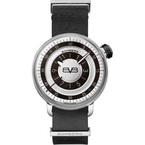 Bomberg BB-01 Black & White