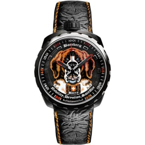 Bomberg Bolt-68 Barry Foundation Limited Edition