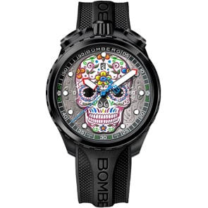 Bomberg Bolt-68 Sugar Skull Chronograph Limited Edition