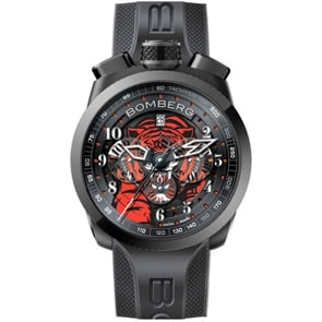 Bomberg Bolt-68 Tiger Chronograph