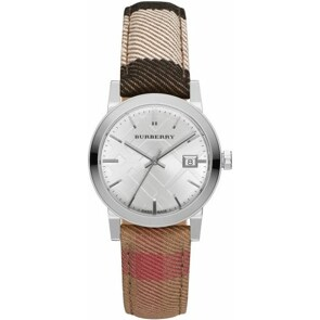 Burberry The City Ø 34mm