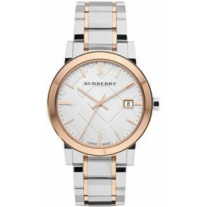 Burberry The City Ø 38mm