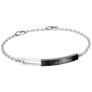 Calvin Klein Armband ck hollow
