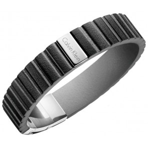 Calvin Klein Armband ck plate