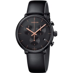 Calvin Klein ck high noon Chronograph