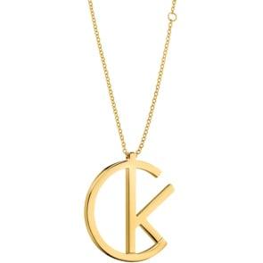Calvin Klein Halskette ck league