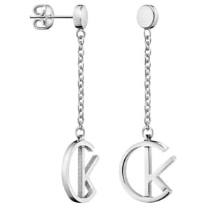 Calvin Klein Ohrstecker ck league