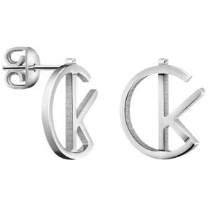 Calvin Klein Ohrstecker ck league