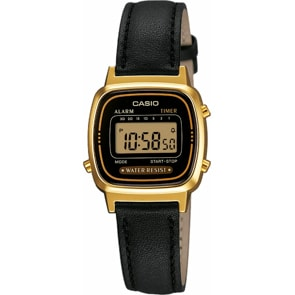 Casio Collection Retro Women