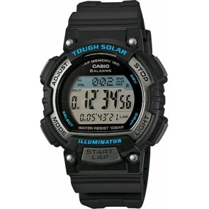 Casio Collection Sports Solar