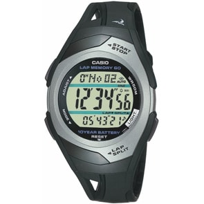 Casio Collection Sports Star Sprinter