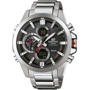 Casio Edifice Bluetooth Solar