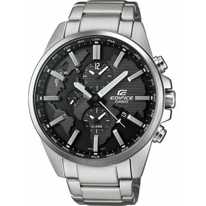 Casio Edifice Classic Worldtimer