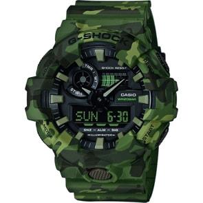 Casio G-Shock Camouflage