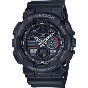 Casio G-Shock Classic Schwarz