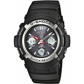 Casio G-Shock Classic Solar