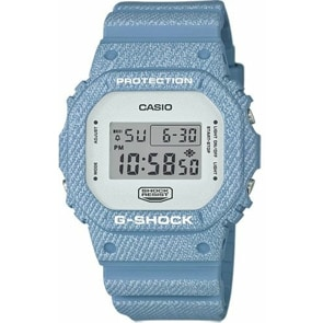 Casio G-Shock Classic Denim