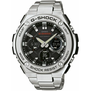 Casio G-Shock Classic G-Steel