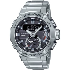 Casio G-Shock Classic G-Steel Bluetooth