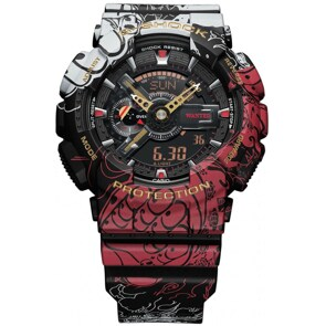 Casio G-Shock Classic x One Piece Special Edition